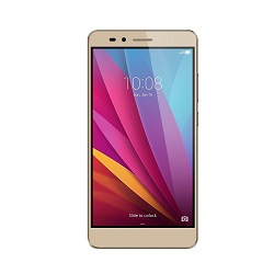 How to unlock  Huawei Honor 5X