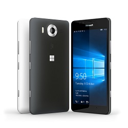 Unlock phone Microsoft Lumia 950 XL