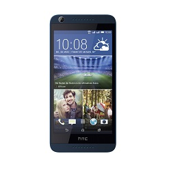 Unlocking by code HTC Desire 626G
