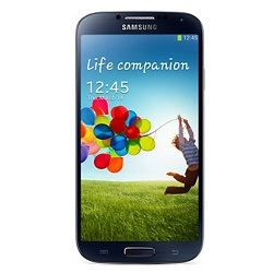 Unlocking by code Samsung I9500