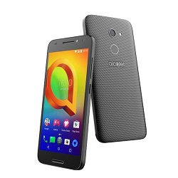 How to unlock Alcatel A3