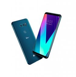 How to unlock LG V30s Thinq