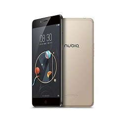 How to unlock  ZTE Nubia N2