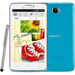 How to unlock Alcatel OT-Scribe Easy