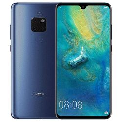 How to unlock Huawei Mate X