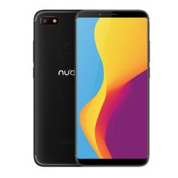 How to unlock  ZTE Nubia V18