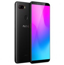 How to unlock  ZTE Nubia Z18 Mini