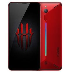 Unlocking by code  ZTE Nubia Red Magic