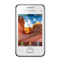 Unlocking by code Samsung Duos S5222