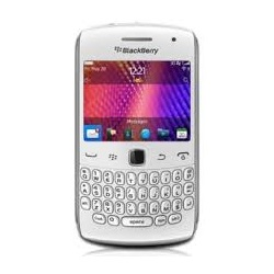Unlocking by code Blackberry 9360 Curve