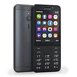 Unlocking by code Nokia 230