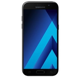 Unlocking by code Galaxy A7 (2017)
