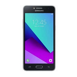 Unlocking by code Galaxy J2 Prime