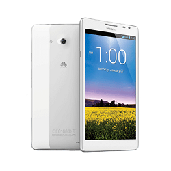 How to unlock  Huawei Ascend D2