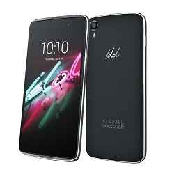 How to unlock Alcatel Idol 3 (4.7)