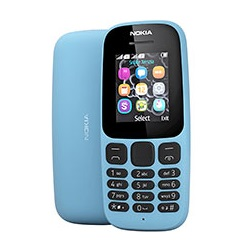 Unlock phone Nokia 105 (2017)