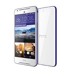 Unlocking by code HTC Desire 628