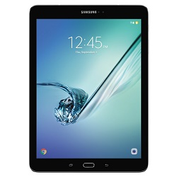 Unlocking by code Galaxy Tab S3 9.7
