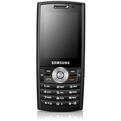 Unlocking by code Samsung I200