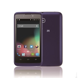 How to unlock  ZTE Kis 3
