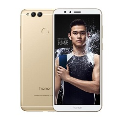 How to unlock  Huawei Honor 7X