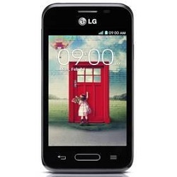 Unlocking by code LG L40 D160