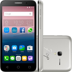 Unlocking by code Alcatel OT-5016A