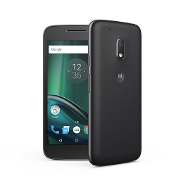 How to unlock Motorola Moto G4 Play