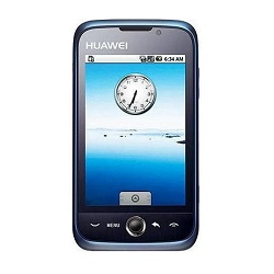 How to unlock  Huawei U8230