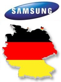 Unlock by code any Samsung from Germany