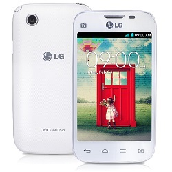 Unlocking by code LG L40 Dual D170