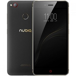 How to unlock  ZTE nubia Z11 mini S