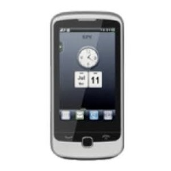 How to unlock  Huawei KNP Touch