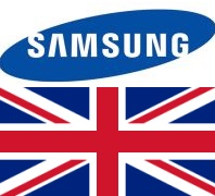 Unlock by code any Samsung from United Kingdom