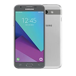 Unlocking by code Galaxy J3 Emerge