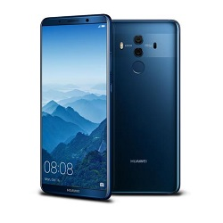 How to unlock  Huawei Mate 10 Pro