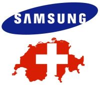 Unlock by code any Samsung from Switzerland