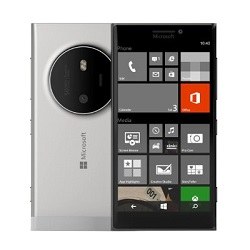 Unlock phone Microsoft Lumia 1030