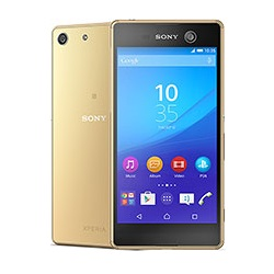 How to unlock Sony Xperia M5 Dual