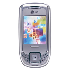 Unlocking by code LG S3500