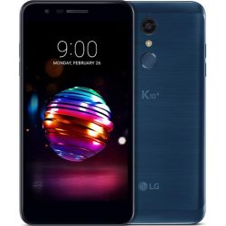 Unlocking by code LG K11 Plus