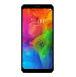 Unlocking phone by code LG Q7