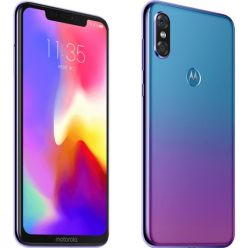 How to unlock Motorola P30