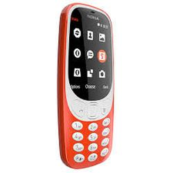 Unlocking by code Nokia 3310 4G