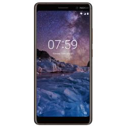 Unlock phone Nokia 7 plus