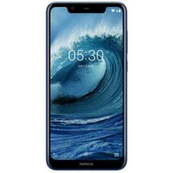 Unlock phone Nokia 5.1 Plus