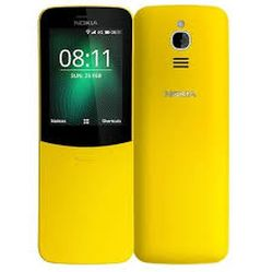 Unlocking by code Nokia 8110 4G