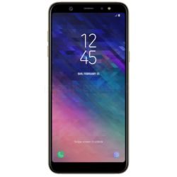 Unlocking by code Galaxy A6+ (2018)