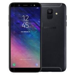 Unlocking by code Galaxy A6 (2018)