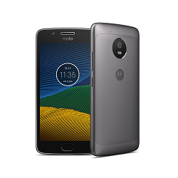 How to unlock Motorola Moto G5